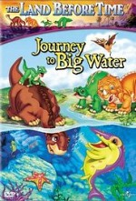 Watch The Land Before Time IX: Journey to the Big Water