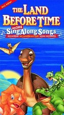 Watch The Land Before Time More Singalong Songs