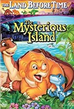 Watch The Land Before Time: The Mysterious Island