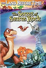 Watch The Land Before Time VI: The Secret of Saurus Rock