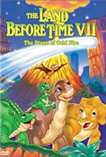 Watch The Land Before Time VII: The Stone of Cold Fire