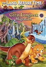 Watch The Land Before Time X: The Great Longneck Migration