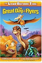 Watch The Land Before Time XII: The Great Day of the Flyers