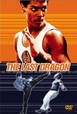 Watch The Last Dragon