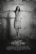Watch The Last Exorcism Part II