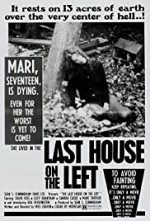 Watch The Last House on the Left