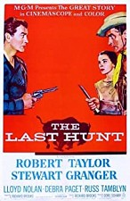 Watch The Last Hunt