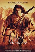 Watch The Last of the Mohicans