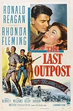 Watch The Last Outpost