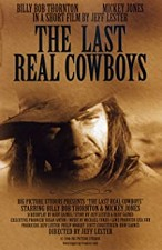 Watch The Last Real Cowboys