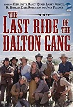 Watch The Last Ride of the Dalton Gang
