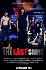 Watch The Last Saint
