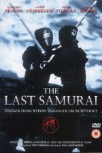 Watch The Last Samurai