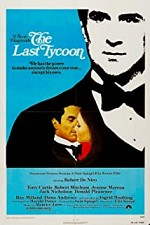 Watch The Last Tycoon