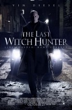 Watch The Last Witch Hunter