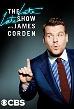 The Late Late Show with James Corden S2017E19