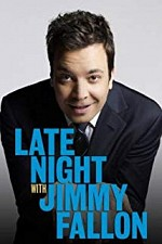 The Late Show with Jimmy Fallon SE