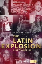 Watch The Latin Explosion: A New America