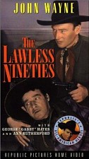 Watch The Lawless Nineties