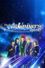Watch The Laws of the Universe Part 0