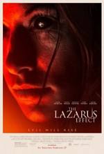 Watch The Lazarus Effect