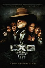 Watch The League of Extraordinary Gentlemen