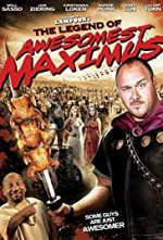 Watch The Legend of Awesomest Maximus