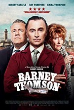 Watch The Legend of Barney Thomson