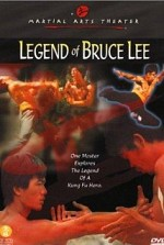 Watch The Legend of Bruce Lee