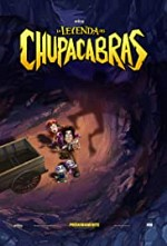 Watch The Legend of Chupacabras