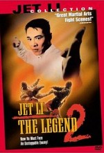 Watch The Legend of Fong Sai-Yuk 2