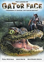Watch The Legend of Gator Face
