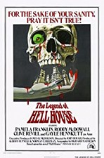 Watch The Legend of Hell House