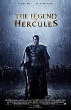Watch The Legend of Hercules