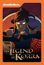 Watch The Legend of Korra