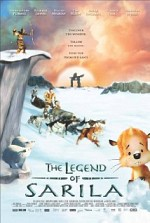 Watch The Legend of Sarila