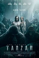 Watch The Legend of Tarzan