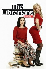 The Librarians SE