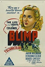 Watch The Life and Death of Colonel Blimp