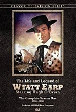 The Life and Legend of Wyatt Earp SE