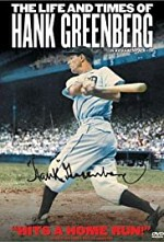 Watch The Life and Times of Hank Greenberg
