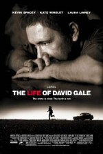 Watch The Life of David Gale