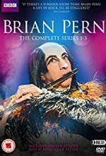 The Life of Rock with Brian Pern SE