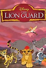 The Lion Guard S01E22