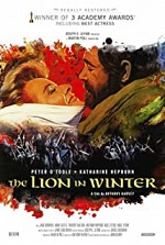 Watch The Lion in Winter