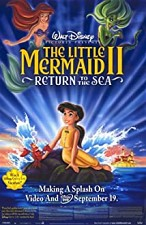 Watch The Little Mermaid 2: Return to the Sea