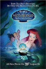 Watch The Little Mermaid: Ariel's Beginning
