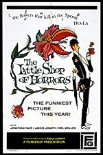 Watch The Little Shop of Horrors
