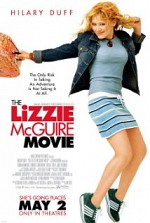 Watch The Lizzie McGuire Movie