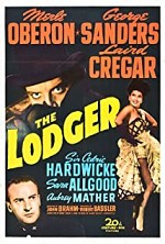 Watch The Lodger